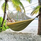 Top Ten Best Camping Hammock Reviews For 2018: Single And Double Options For All Outdoor Activities