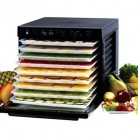 Top Ten Best Food Dehydrator Reviews For 2019: For Commercial Use And Home Beef Jerky Making
