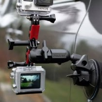 Top Ten Best Gopro Accessories Reviews For 2019: Dependable Bundles Of Harnesses, Straps, And Belts For Your Camera