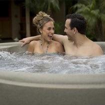 Top Ten Best Hot Tub Reviews For 2018: Small And Large Sizes For All Types Of Garden And Indoor Use