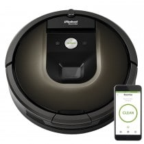 The Top 10 Best Robotic Vacuum Cleaners of 2018