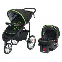Top Ten Best Jogging Stroller Reviews For 2019