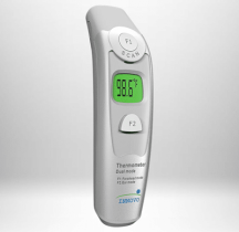 Top Ten Best Baby Thermometer Reviews For 2019: Trust Digital Accuracy For Newborns And Toddlers