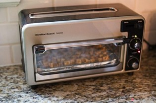 Top Ten Best Toaster Oven Reviews For 2018: Amazing Flavors From A Small Countertop Appliance