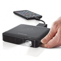 Top Ten Best Portable Projector Reviews For 2019: Watch Your Favorite Movie In Full HD Resolution