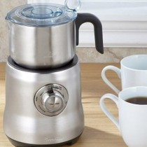 Top Ten Best Milk Frother Reviews For 2018: For Café Style Brews Right In Your Home