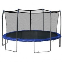 The Top Ten Best Trampoline Reviews For 2018: Excellent Fun For Kids And Adults Indoor And Outdoor