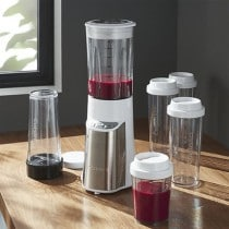 Top Ten Best Smoothie Blender Reviews For 2018: Home Use Commercial Grade Machines For Your Favorite Recipes