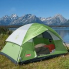 Top Ten Best Camping Tent Reviews For 2018: From Small Backpacking To Large Family Cabin