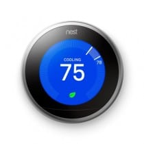 Top Ten Best WiFi Thermostat Reviews For 2018: Wireless Heating And Cooling Controls For The Smart Programmable Home