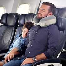 Top Ten Best Travel Pillow Reviews For 2019: From Small And Compact To All-Round Head Support