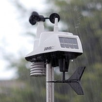 Top Ten Best Home Weather Station Reviews For 2019: Personal and Portable Devices
